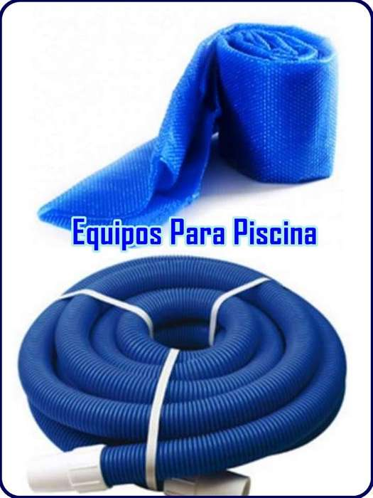 <strong>accesorios</strong> Para Piscinas