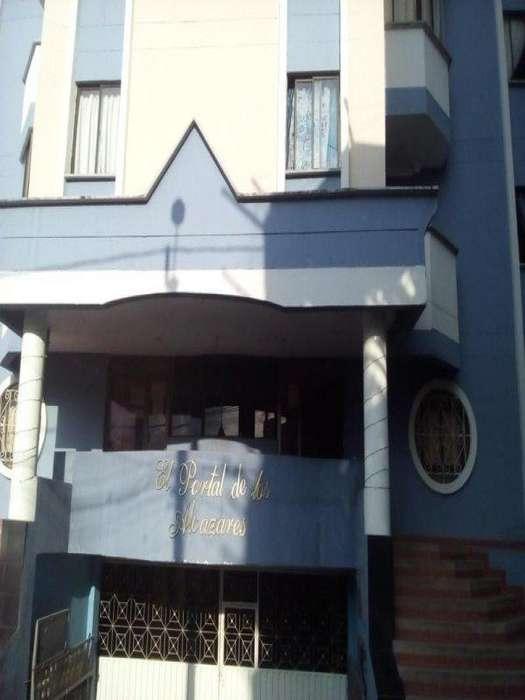 Arriendo Apartamento DELICIAS ALTAS Bucaramanga Inmobiliaria Alejandro Dominguez Parra S.A.
