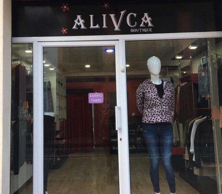 Boutique en El Centro Histórico de Cuenc