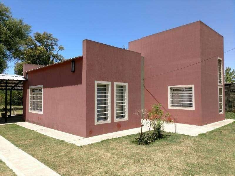 Casa En Venta, Marcos Paz Código 2180