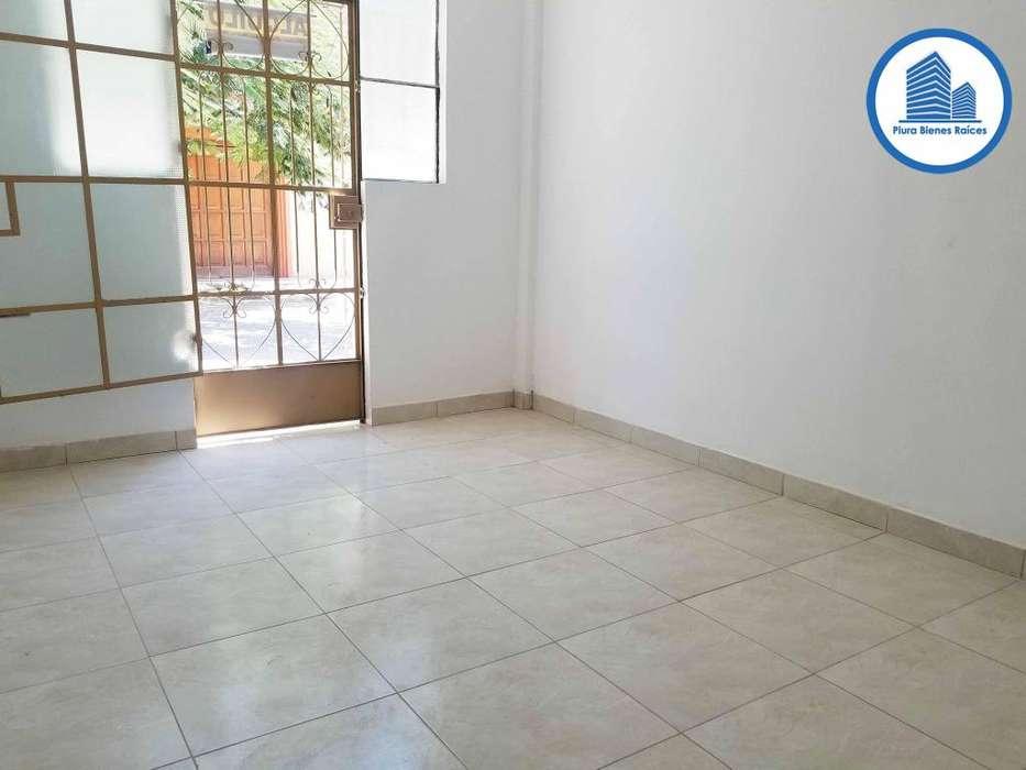 ALQUILER 1er piso (Departamento independiente) en Urb. Santa María del Pinar.