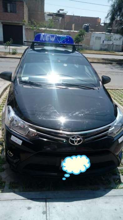 Toyota Yaris 2015 - 111000 km