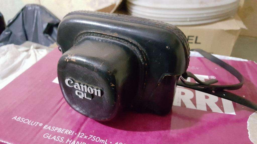 Canon Ql 19 Japonesa