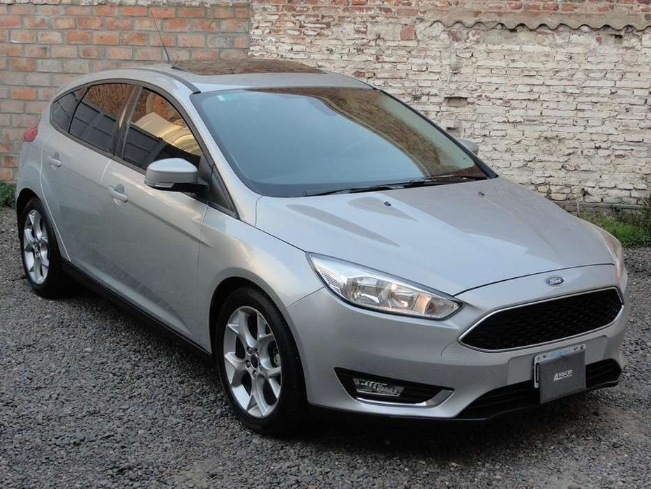 Ford Focus 2015 - 76000 km