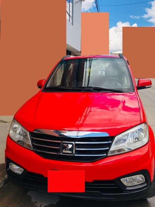 Daihatsu Otro 2014 - 18000 km