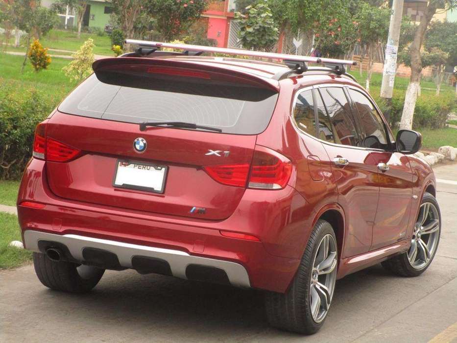 <strong>bmw</strong> X1 2013 - 36000 km