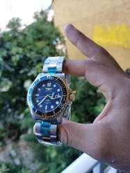 Invicta Original Blue Ocean