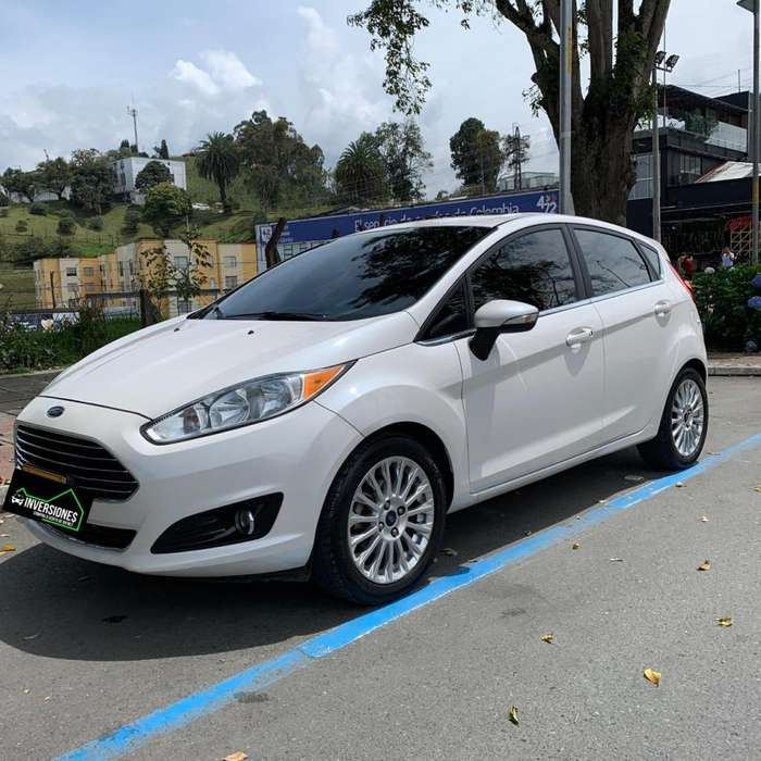 <strong>ford</strong> Fiesta  2016 - 83000 km