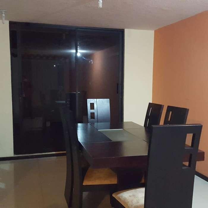 Se Arrienda Casa Amoblada en Quito