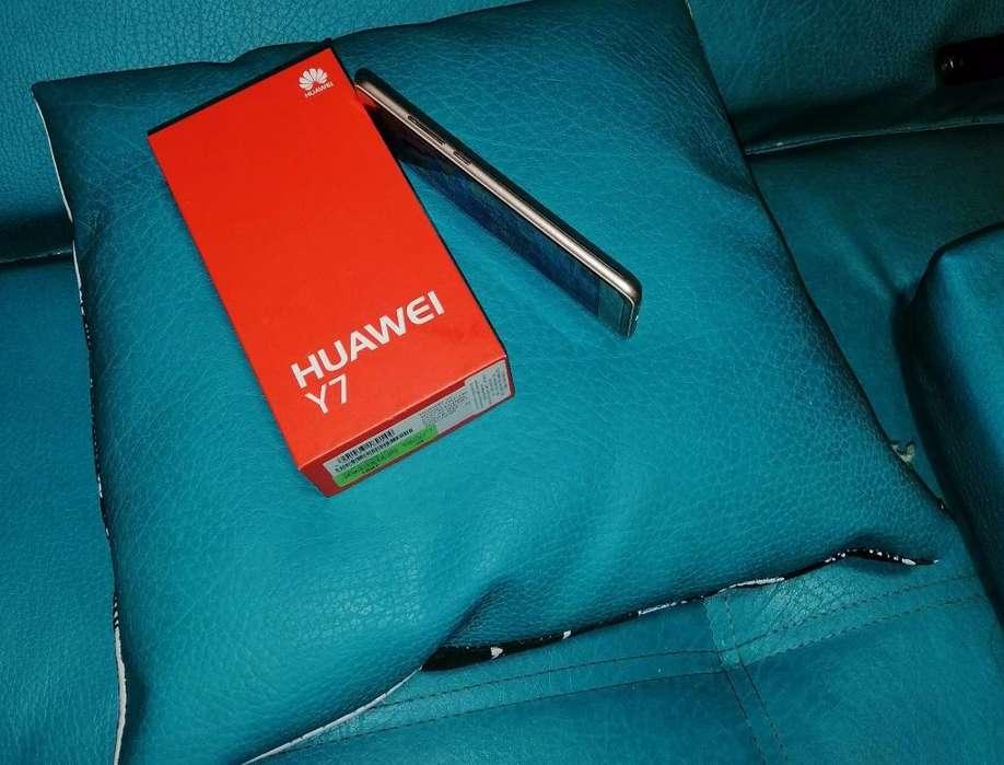 Se Vende Huawei Y7