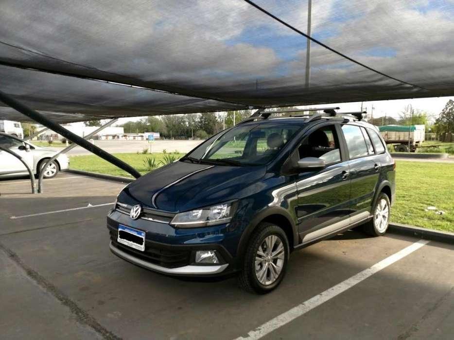 Volkswagen Suran 2017 - 18000 km