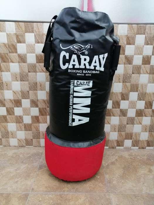 Saco de Box - para Practicar Boxeo Y Mma