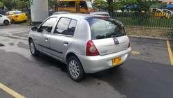 Renault Clio Campus 1.200cc