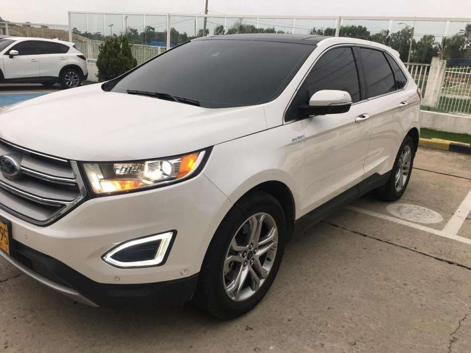 Ford Edge  2018 - 11000 km
