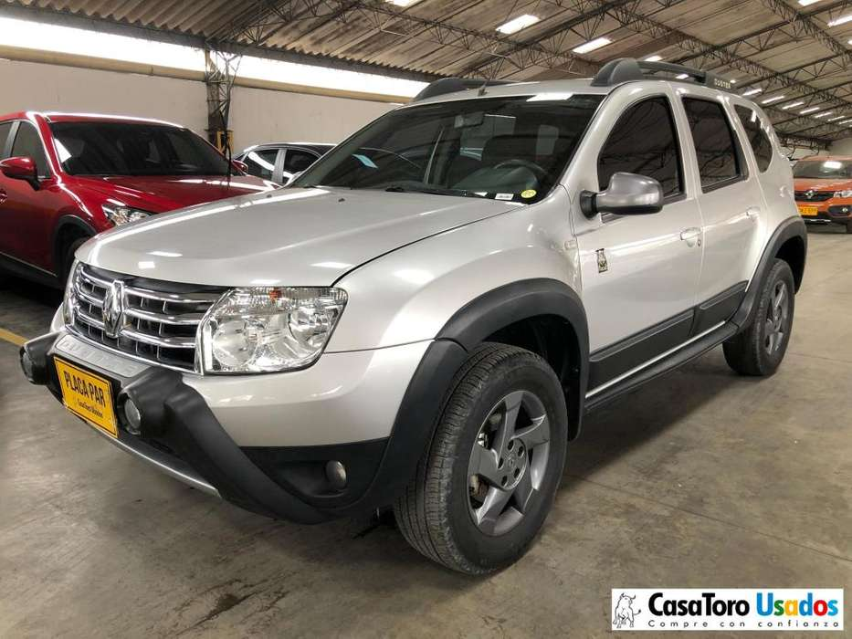 Renault Duster 2016 - 41844 km