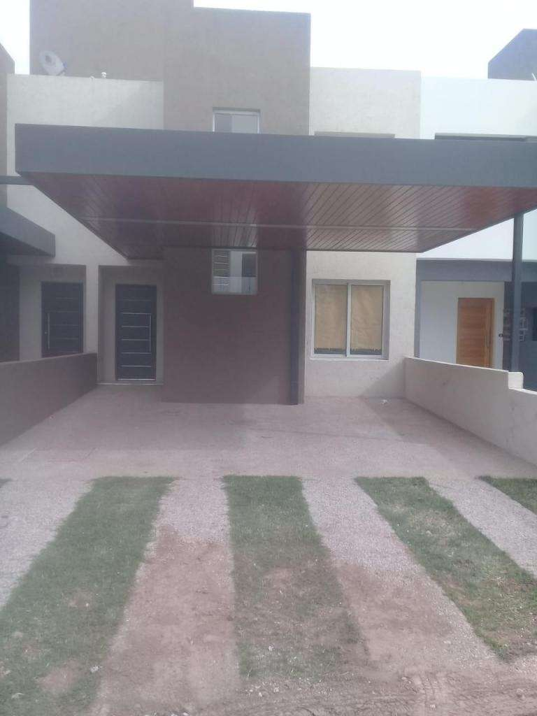 Alquilo o Vendo Duplex en Chacras del Norte..!!!