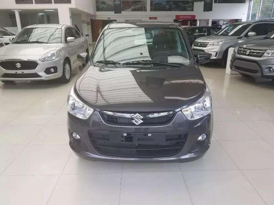 Suzuki Alto 2019 - 0 km
