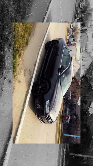 Audi A5 2010 - 132000 km