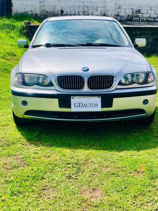 BMW Série 3 2005 - 136000 km