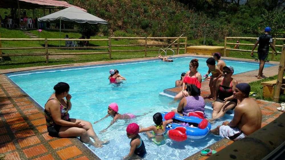 Dia de Sol Hosteria Campestre La Cascada