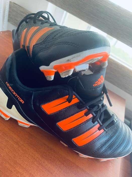 Zapatos Adidas Pupos