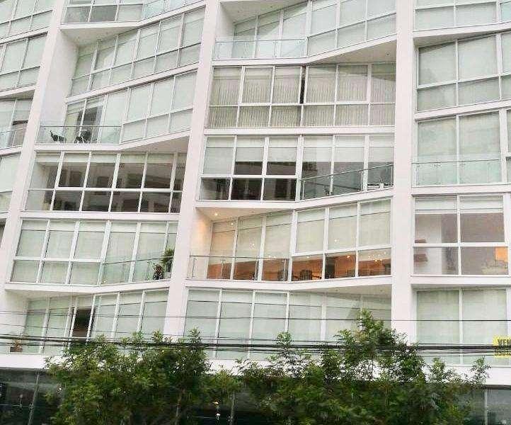 Departamento de alquiler, impecable en Jorge Basadre 1256, San Isidro