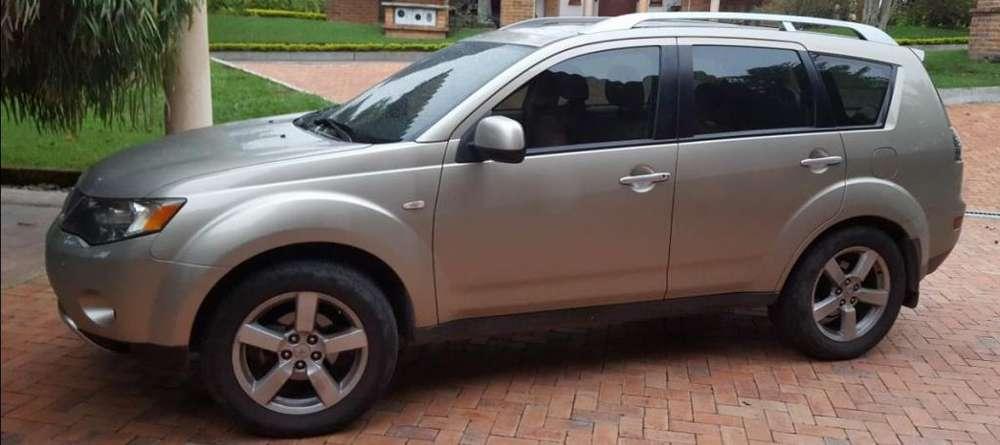 Mitsubishi Outlander 2008 - 180000 km