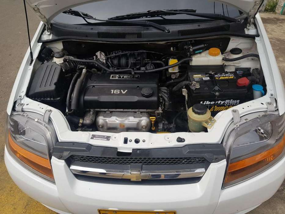 Chevrolet Aveo 2012 - 49900 km