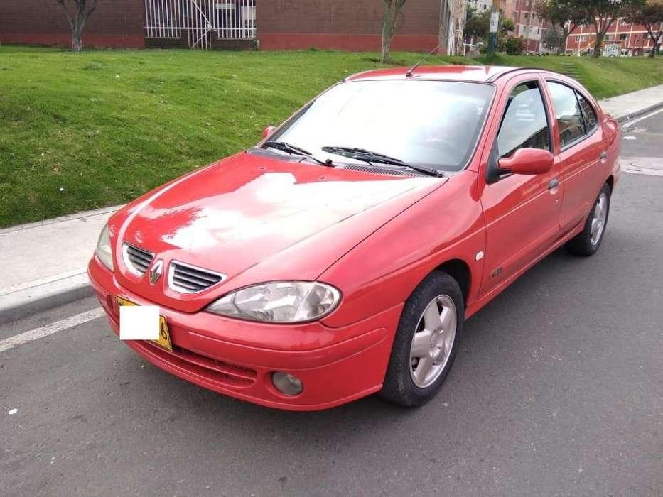 Renault Megane  2006 - 94000 km