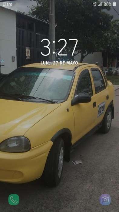 Vendo Taxi Y Casa Y Lote en Aguazul Casa