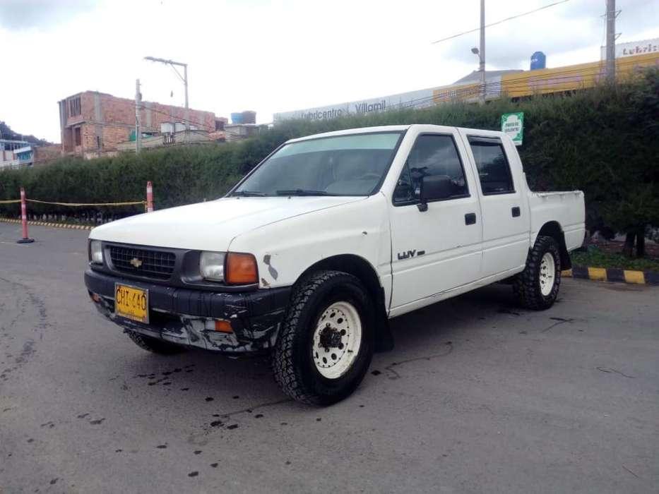 Chevrolet Luv 1992 - 450000 km