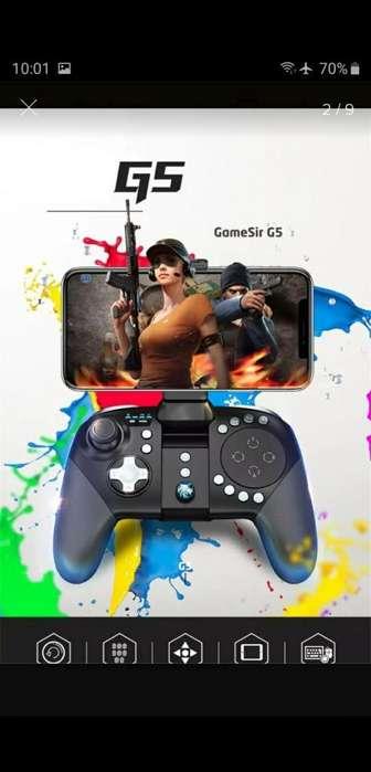 Palanca Gamesir G5
