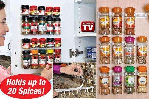 Organizador Stick Rack Soporte Condimentos Gruponatic San Miguel Surquillo Independencia La Molina Whatsapp 941439370