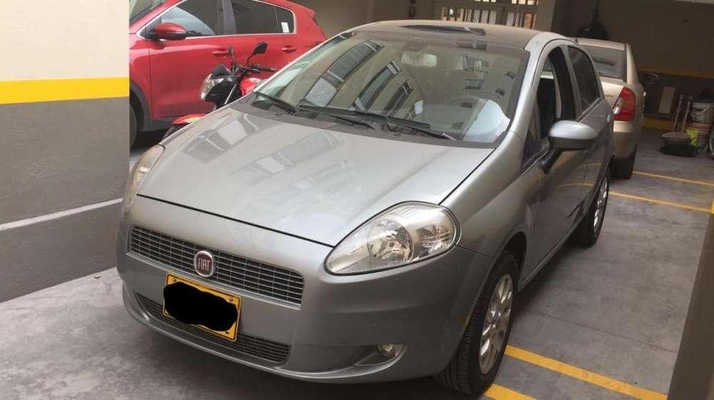 Fiat Punto  2009 - 106000 km