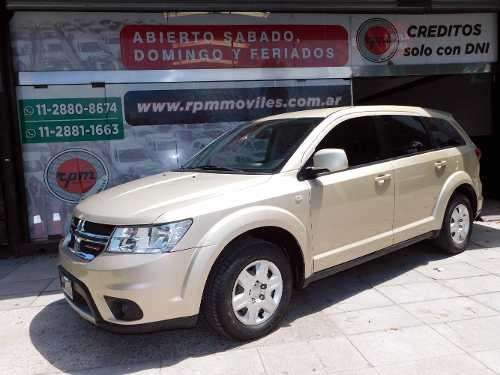 <strong>dodge</strong> Journey 2011 - 125000 km
