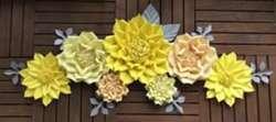 Flores para Decorar Tus Eventos...
