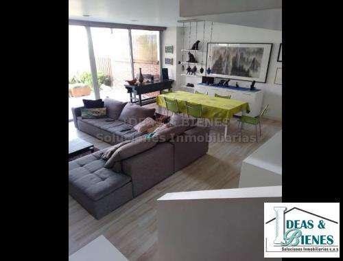 Casa En Venta Envigado Sector Loma Los Benedictinos: Código 874567