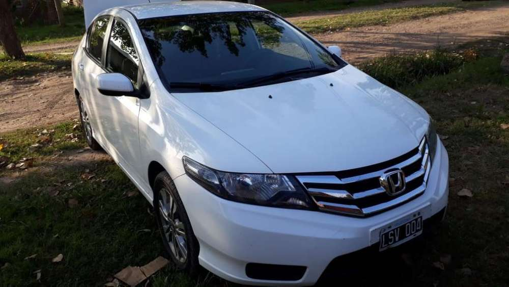 Honda City 2012 - 145000 km