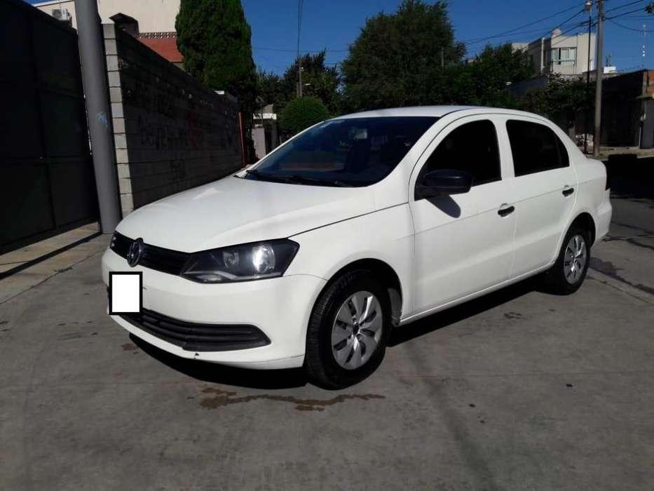 Volkswagen Voyage 2014 - 91000 km