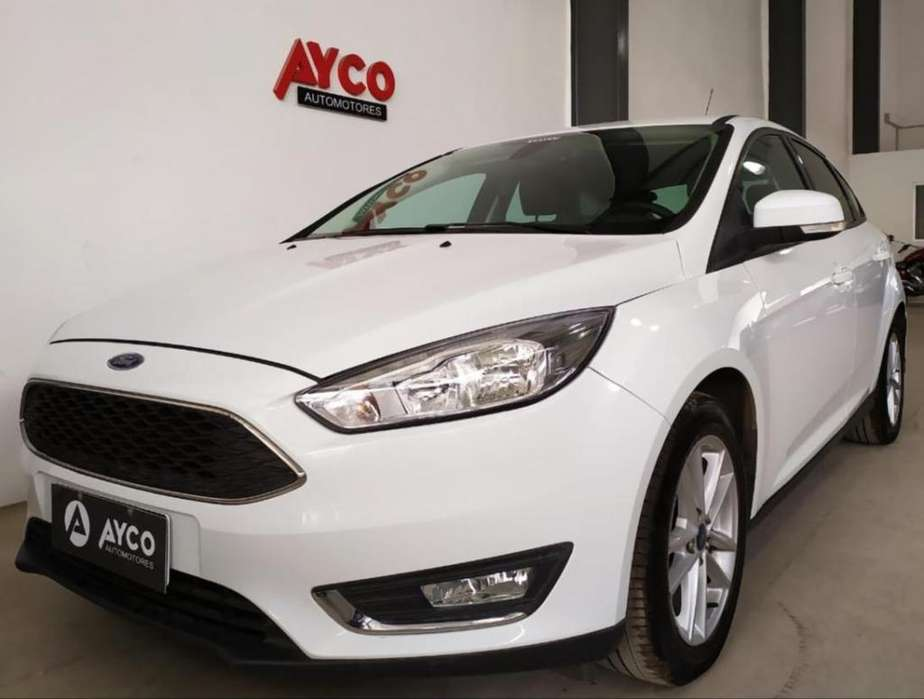 <strong>ford</strong> Focus 2017 - 35000 km
