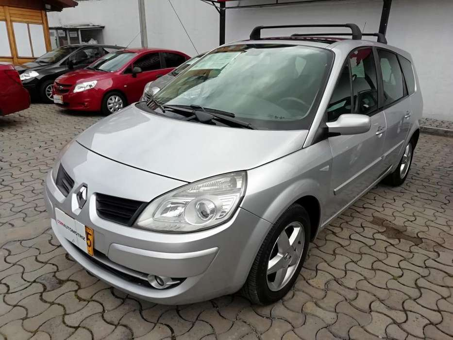 <strong>renault</strong> Scenic  2009 - 113000 km