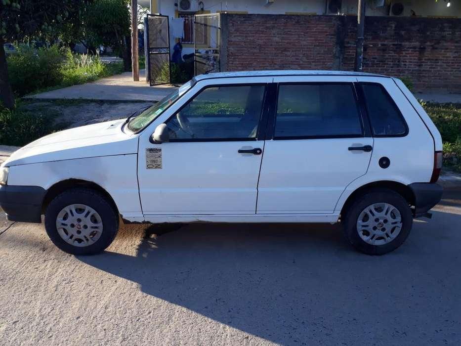 Fiat 128 2011 - 377000 km