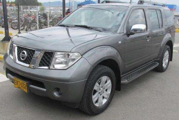 Nissan Pathfinder 2006 - 90000 km