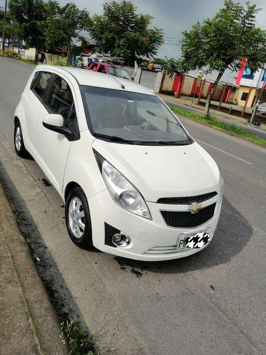 Chevrolet Spark 2011 - 1 km