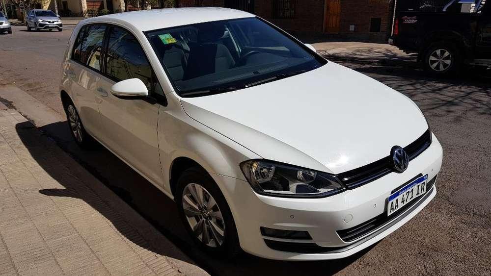 Volkswagen Golf 2016 - 44000 km