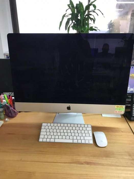 iMac Retina 5k, 27