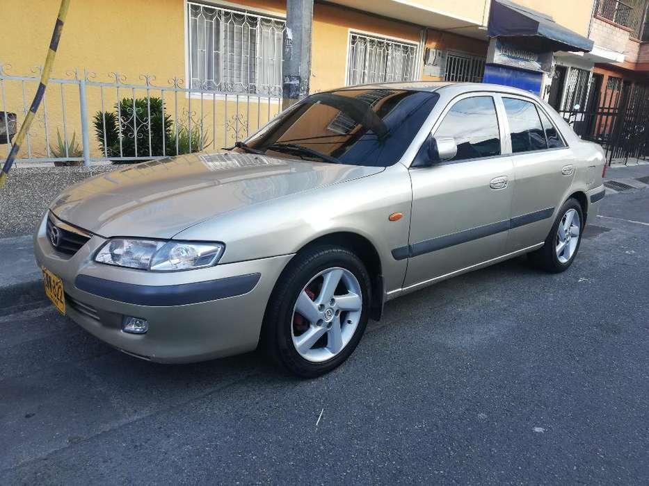 Mazda 626 2002 - 170000 km