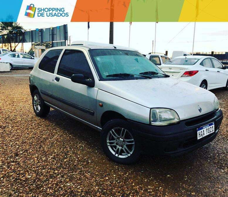 <strong>renault</strong> Clio  1997 - 216000 km