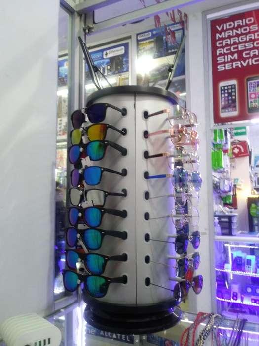 Exhibidor de Gafas