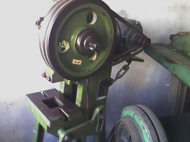 Balancin automatico KEORGE